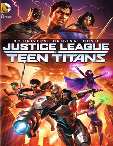 film justice league bahasa indonesia download film animasi justice league vs teen titans 2016
