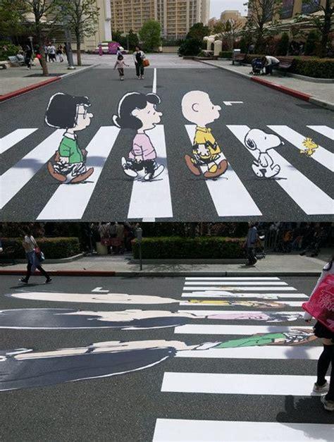 ilusiones opticas urbanas great perspective on this one art pinterest arte