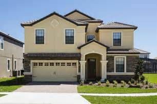8 Bedroom House Large 8 Bedroom Vacation Home On Champions Gate Near