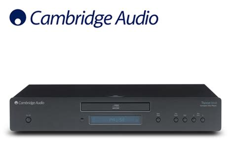 Cambridge In Use Series E Book Audio Software cd spelers cambridgeaudio nad onkyo yamaha