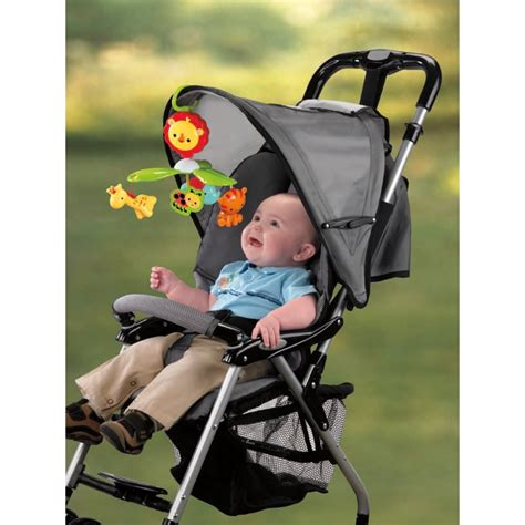 Fisher Price Grow With Me Mobile by Fisher Price Grow With Me Mobile Babyonline