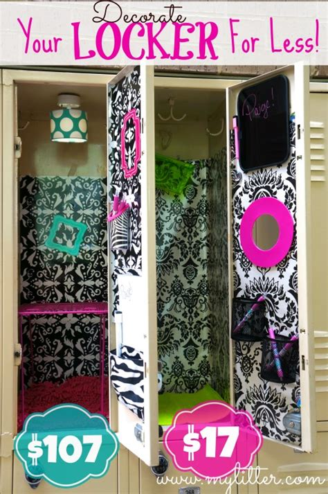 locker decoration ideas studio design gallery best