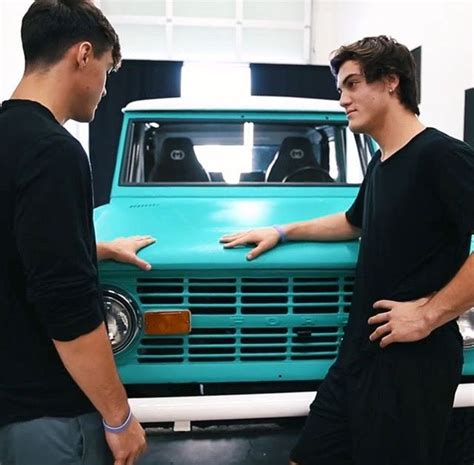 bronco car grayson 898 best images about dolan twins on pinterest my boys