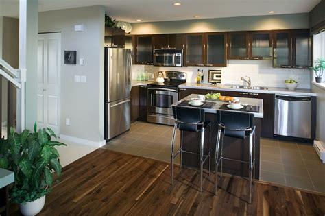 small apartment kitchen remodel ideas   Small Kitchen