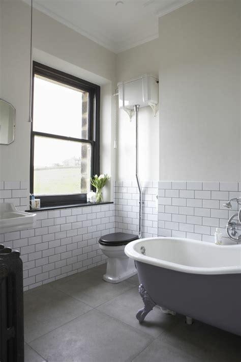 white subway fliesen badezimmer wandgestaltung bad 35 ideen f 252 r badezimmergestaltung mit