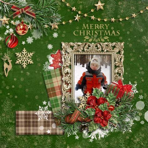 pickleberrypop bundlescollections christmas memories collection  fwp  indigo designs