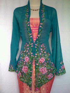 Jaket Cecilia Tosca Df kebaya nyonya traditional costume radios kebaya and summer dresses
