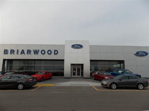 Briarwood Ford by Briarwood Ford Car Dealership In Saline Mi 48176 Kelley