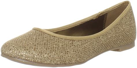 gold flat shoes fashion trends golden gold flat glitter shoes