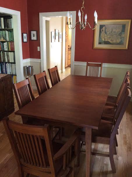 images  craftsman dining room  pinterest