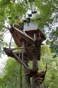 Pinterest Treehouse - boxy treehouse treehouses pinterest