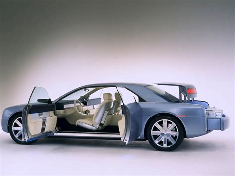 lincoln concept cars 2012 lincoln continental concept cars review
