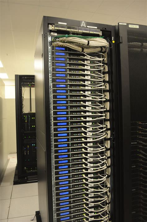 Rack Of Photos by File Rear Of Rack At Nersc Data Center Jpg Wikimedia Commons