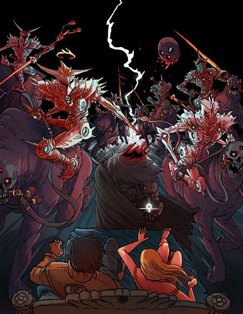 kill 6 billion demons book 2 kill six billion demons books kill six billion demons 187 ksbd 1 6