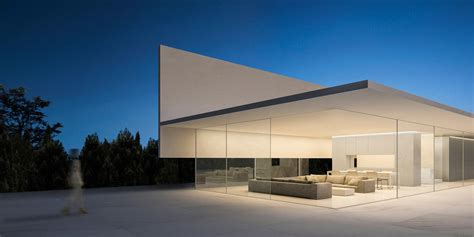 Two Story Houses by Hofmann House By Fran Silvestre Arquitectos Sias Blog