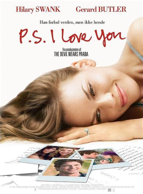 ps i you poster p s i you photo 20364170 fanpop