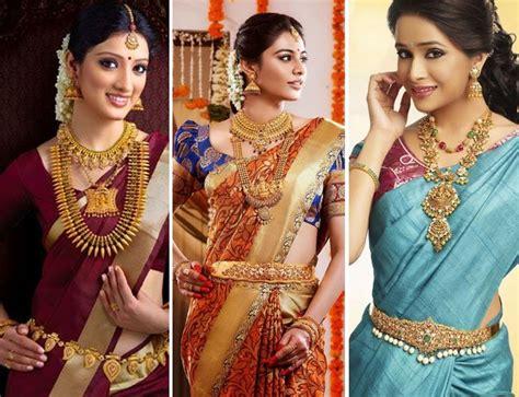 Wedding Hair Accessories In Chennai by Wedding Silk Sarees For Chennai