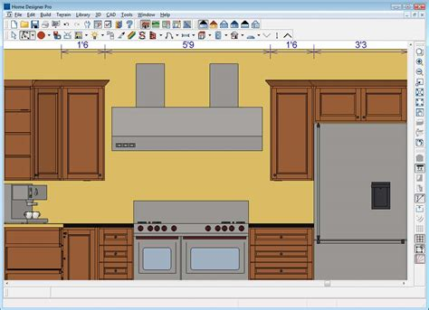 kitchen cabinet design application kitchen cabinet design app akomunn