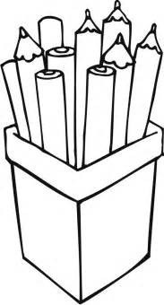 pencil coloring page pencil coloring pages cliparts co