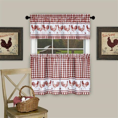 rooster curtain rod rooster curtain rod compare prices at nextag