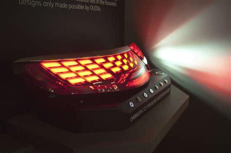 eclairage oled lg display montre light building 2018 le plus innovant d