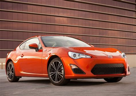 2013 scion fr s review specs pictures price 0 60 time