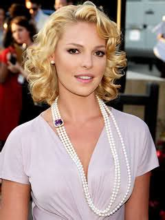 The Many Faces Of Katherine Heigl by Katherine Heigl To In Quot Blind Quot And Quot Happytime