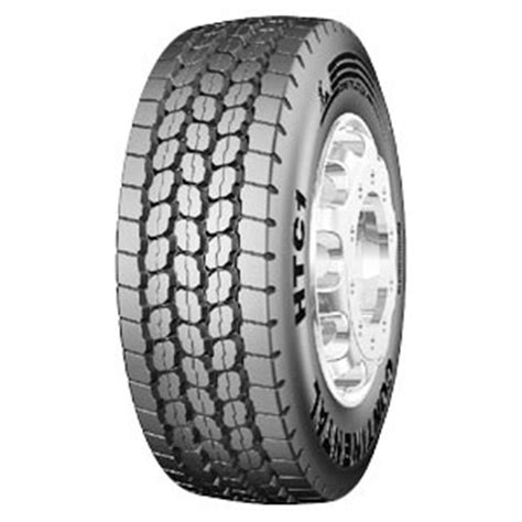 continental truck tires 425 65r22 5 continental htc1 commercial truck tire 20 ply