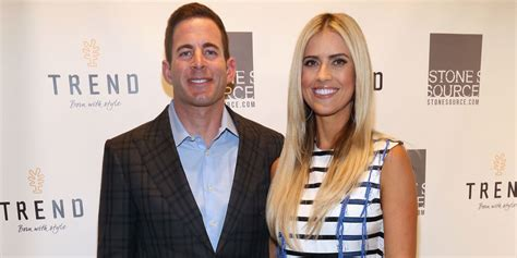 tarek and christina tarek and christina el moussa spotted together for the