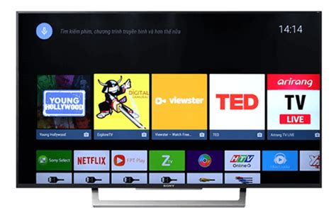 Sony Led 43x7000e Smart Tv 4k smart tivi sony 4k 43 inch kd 43x7000e điện m 225 y xanh