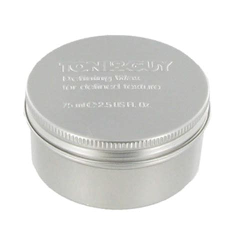 Toni Styling Clay 75ml hair wax