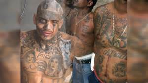 salvatrucha la mara ms 13 tatuajes y diferencias taringa