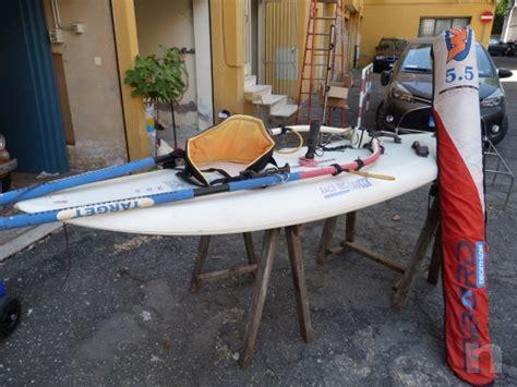 tavola windsurf principianti boma windsurf clasf