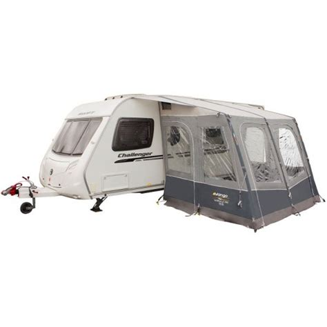 caravan air awnings vango varkala 280 caravan air awning