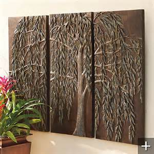 Willow Tree Home Decor Willow Tree Triptych