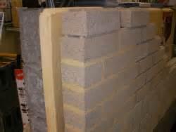 Zwei Schalige Verblender Wand Stabobloc Bauunternehmen