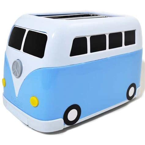 Vw Toaster Van Toaster Gadgetsin