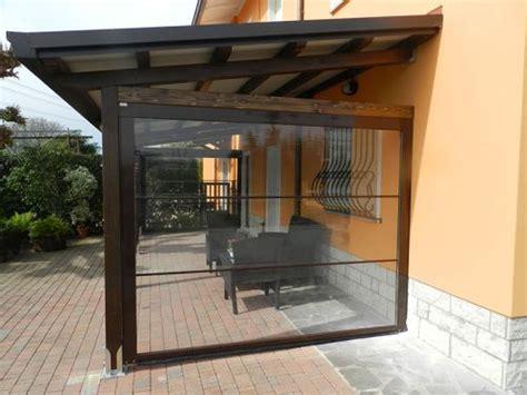 tenda veranda tecnoinfissi s n c