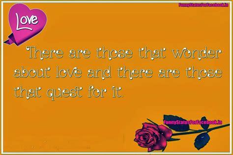fb quotes love quotes about love fb status quotesgram