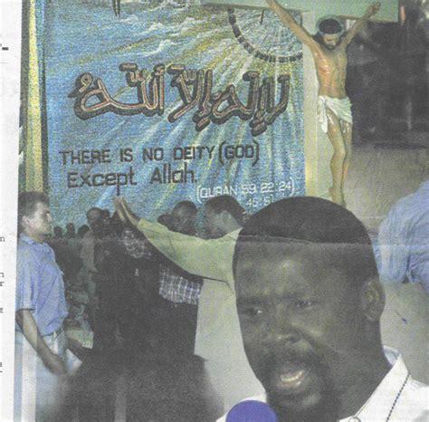 Counterfeit Gods Allah Allah Palsu introduction