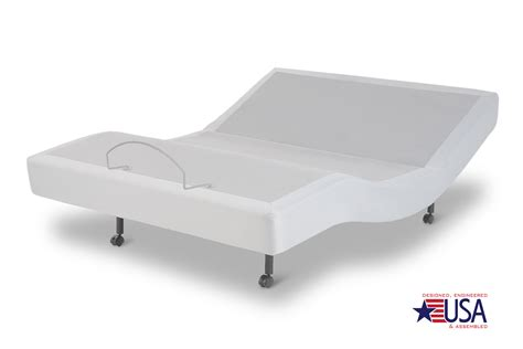 s cape adjustable bed