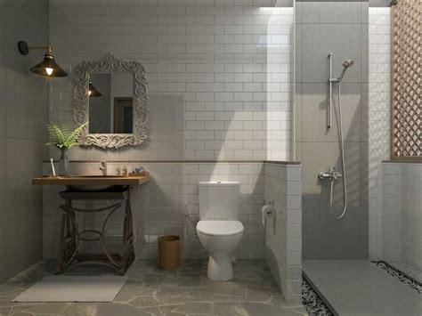 desain kamar mandi pakai bathtub 14 ide inspirasi gambar desain rumah apartemen