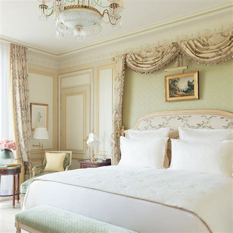 chambre ritz a luxury hotel experience at home