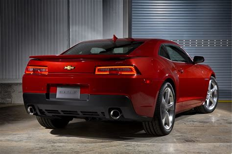 chevrolet camaro recalls 2013 2014 chevrolet camaro recalled for missing airbag labels