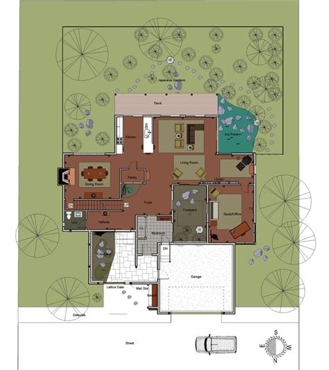 traditional japanese house floor plan pin by laurel krauel on floorplans pinterest