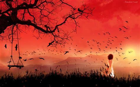 imagenes abstractas paisajes imagenes paisajes en rojo buscar con google pretty in