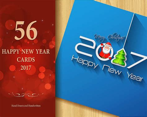 new year card template psd 12 new year greeting card templates free psd designs