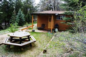 one bedroom cabins workshire lodge estes park