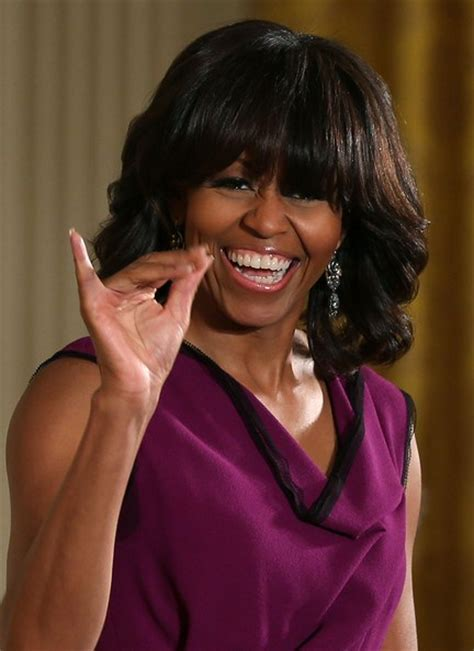 50 amp fabulous first lady michelle obama
