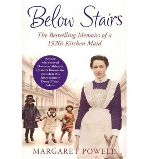 below stairs a below stairs mystery books below stairs margaret powell 9780330535380